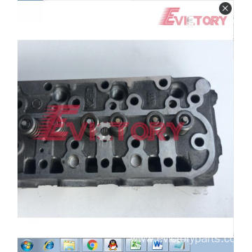 D1146-T cylinder head block crankshaft connecting rod