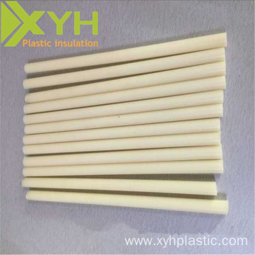 Professional Manufacturer for Plastic Rod Quality Rigid Engineer Plastic ABS Round Bar Rod supply to South Korea Manufacturer