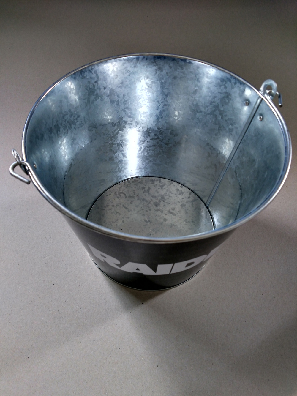 ice bucket manufacture