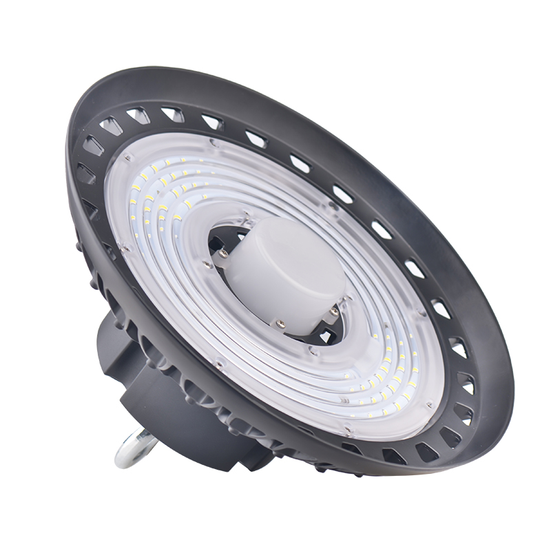 100W Led High Bay Light (5)
