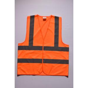 Customized high quality reflective vest