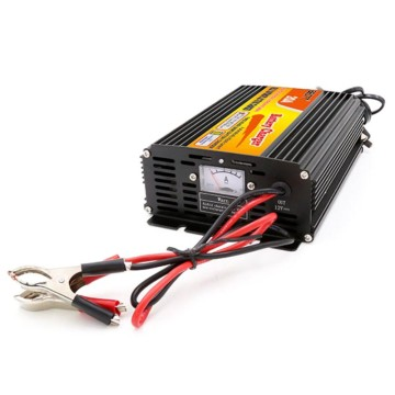 20A Three-Stage Lead Acid Smart Battery Charger