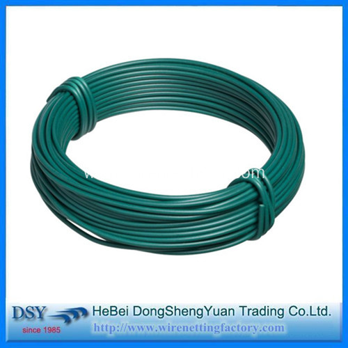 Pvc Coated Wire Product