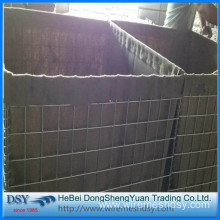 Competitive price defensive flood barrier hesco barrier
