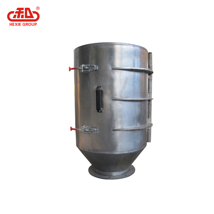 TCXT Series Tube Magnet For Plant Feed Animal