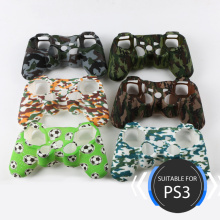 Food Grade Silicone Case for PS3 Controller