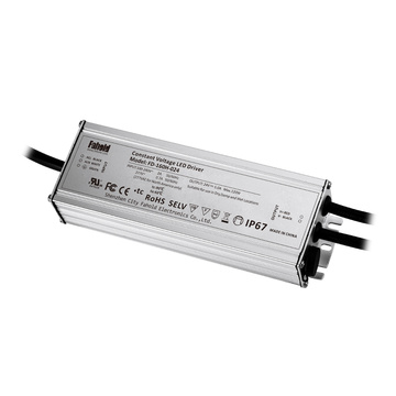 Constant Voltage 120W Outdoor Power Supply