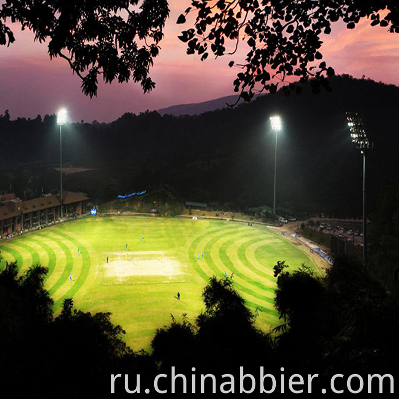 Football Stadium Lights (9)