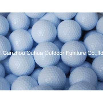 China for Range Golf Balls 2 Piece Layer Driving Range Golf Ball supply to French Guiana Wholesale
