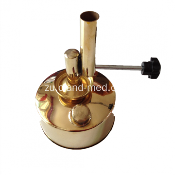Laborator Equipment Copper Alcohol Blast Burner