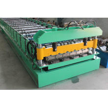 Purchasing for Wall Roll Forming Machine Trapezoidal Metal Sheet Forming Machine ZT25-200-1000 supply to Anguilla Suppliers