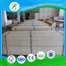 Good Quality for Poplar LVL 38MM LVL SCAFFOLDING PLANK supply to Barbados Manufacturer