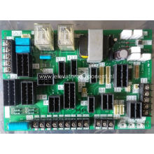 Door Interface Board DOR-545A Mitsubishi GPS-III Elevators