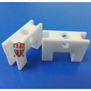 zirconia ceramic disc cartridge machining parts spacers