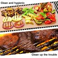 Non Stick Reusable Grill Mat BBQ Baking Mat