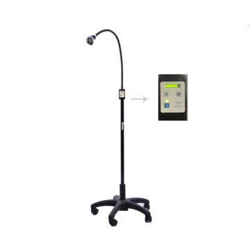 rechargeable battery surgical light