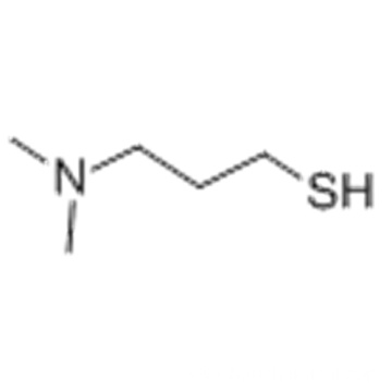 3-(Dimethylamino)-1-propanethiol Synonyms: 3-(Dimethylamino)-1-propanethiol;1-Propanethiol, 3-(diMethylaMino)-;3-(dimethylamino)propane-1-thiol CAS 42302-17-0