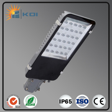 High lumen 30W dimmable waterproof IP65 street lamp