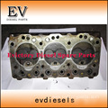 ISUZU 3AB1 head cylinder gasket overhaul rebuild kit