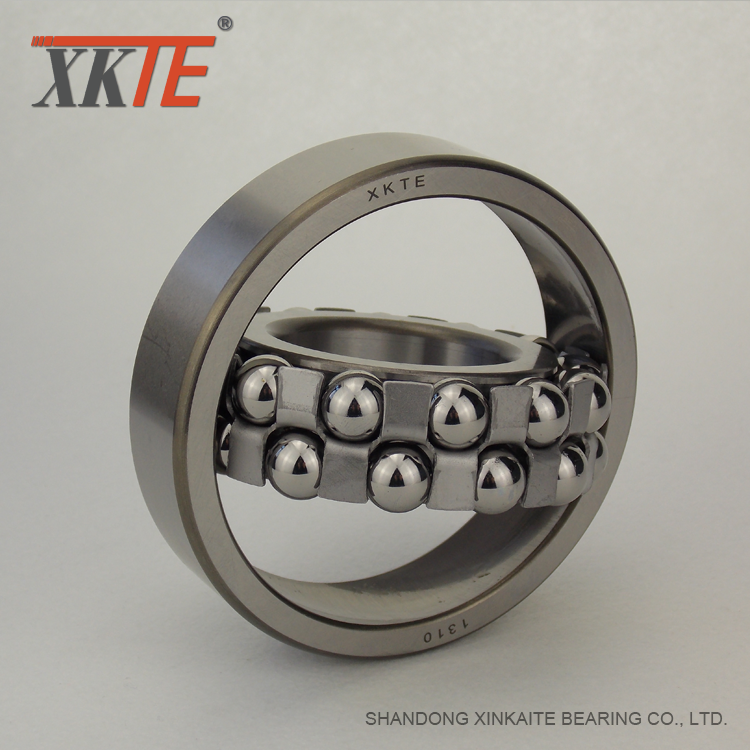 1310 Iron Cage Self Aligning Ball Bearing
