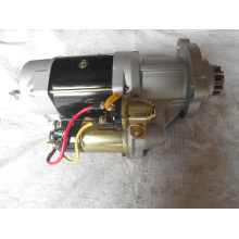 Top for Bulldozer Engine Parts bulldozer weichai engine spare parts starter 13024345 export to Congo, The Democratic Republic Of The Supplier