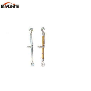 Useful Steel Dual-hook Turnbuckle