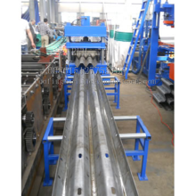 OEM for Guard Rail Roll Forming Machine Steel Guardrail Manufactures For Highway supply to Angola Manufacturers