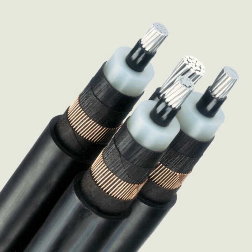 Middle Voltage Aerial Insulated Cable