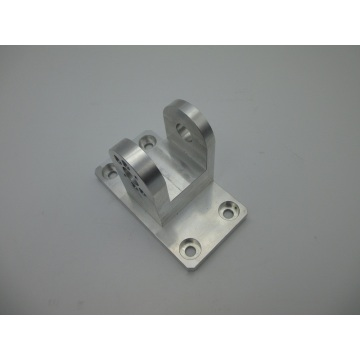 CNC Machining Process Shop