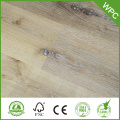 Anti-slip Surface wpc flooring 5.5mm