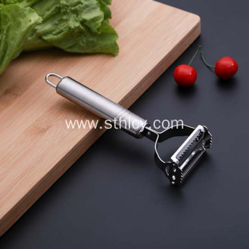 Stainless Steel Peeling Multi-function Kitchen Utensils