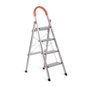 AY-JY104 aluminum fold step ladder