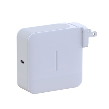 61W USB-C PD Charger Adapter for Apple