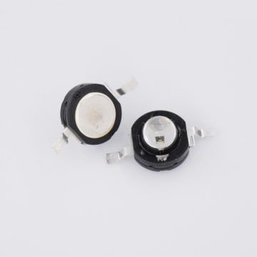 High Power 850nm Infrared LED 1W Black Case