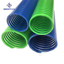 suction pvc 2 inch pump hose