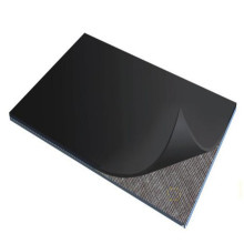 EPDM industrial rubber sheet
