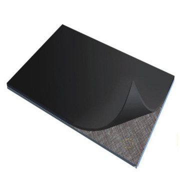 Personlized Products for Industrial Rubber Sheet EPDM industrial rubber sheet export to French Polynesia Factory