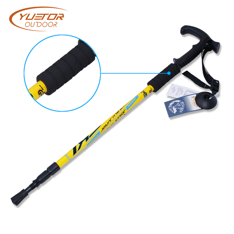 ultralight trekking poles foam protect