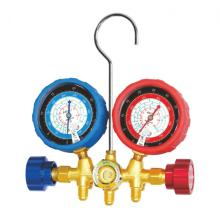 Personlized Products for Ac Manifold Gauges Brass manifold gauge set CT-536I export to Gabon Suppliers