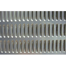 China for Security Screen Metal insulation orifice plate manufacturers export to United States Factory