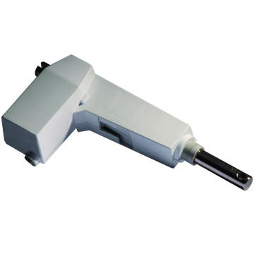electric linear actuator pedal