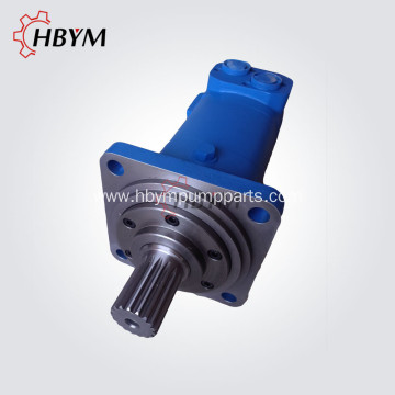 Personlized Products for Trailer Pump Zoomlion Concrete Pump Spare Parts Hydraulic Agitator Motor supply to Greece Manufacturer