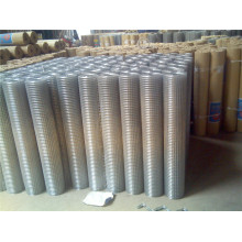 19 Ga 1/2 Mesh Galvanized Hardware Cloth