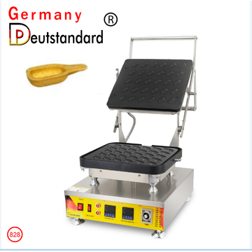 Best selling Egg tart tartlet forming machine