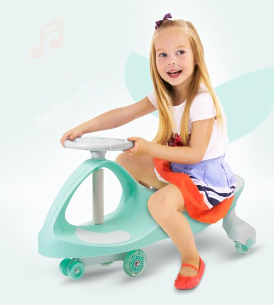 Baby Indoor Plasma Car