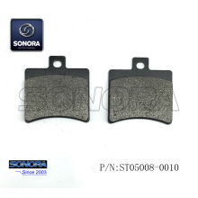 BAOTIAN BT49QT-20cC4 Front Brake Pad (P/N: ST05008-0010) Top Quality