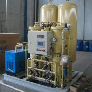 White color Industrial Use 99.999% purity nitrogen machine