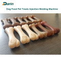 Dental Care Dog Chewing Bone Molding Machine