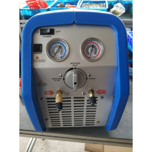 Europe style for Refrigerant Recovery Pump Auto Refrigerant Recovery Recycling unit export to French Southern Territories Suppliers