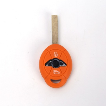 Silicone BMW Remote Car Key Cover
